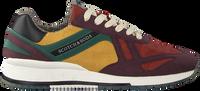 Mehrfarbige/Bunte SCOTCH & SODA Sneaker low VIVEX  - medium