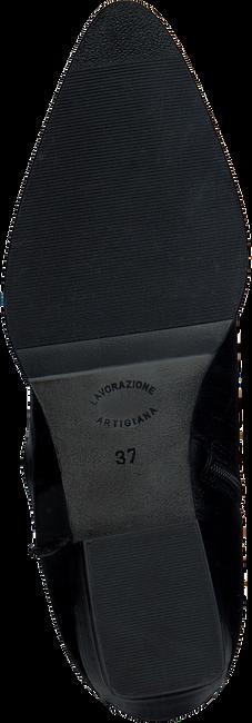 Schwarze MARIPE Stiefeletten 31356  - large