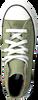 Grüne CONVERSE Sneaker high CHUCK TAYLOR ALL STAR POCKET  - small