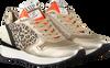 Goldfarbene HIP Sneaker H1789 - small