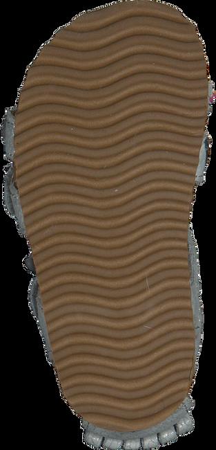 Silberne SHOESME Sandalen BI9S080 - large