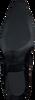 Schwarze LOLA CRUZ Stiefeletten 295T10BK  - small