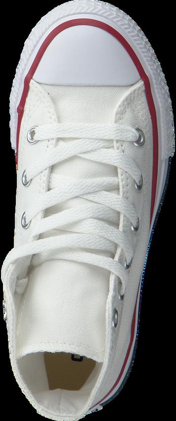 Weiße CONVERSE Sneaker CHUCK TAYLOR ALL STAR SEASONAL - larger