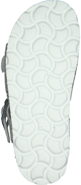 Weiße OMODA Sandalen 0083  - large