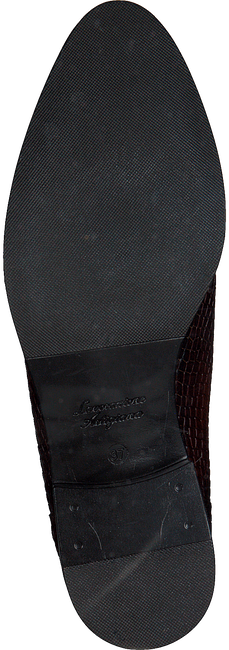 Braune NOTRE-V Chelsea Boots 567 001FY  - large