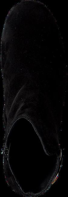 Schwarze PAUL GREEN Stiefeletten 9322 - large