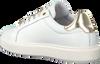 Weiße CYCLEUR DE LUXE Sneaker low FOX-POPPY  - small