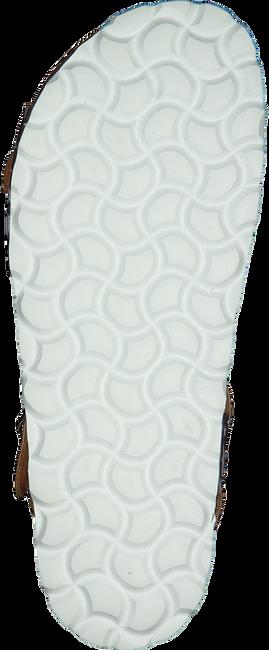 Roségoldene BRAQEEZ Sandalen SALLY SPAIN  - large