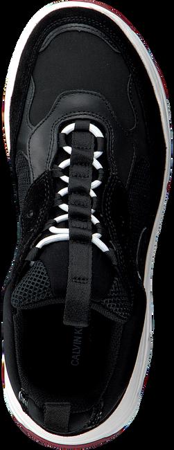 Schwarze CALVIN KLEIN Sneaker low MARVIN  - large