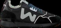 Graue WOMSH Sneaker low RUNNY  - medium
