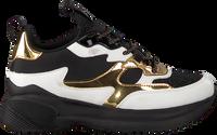 Schwarze REPLAY Sneaker low PRAGUE  - medium