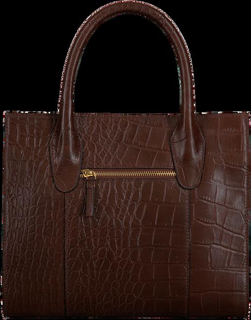 Braune NOTRE-V Handtasche SOPHIE  - large