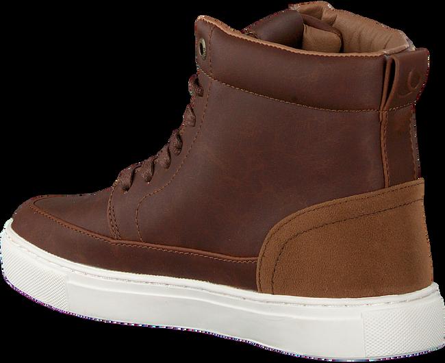 Beige BJORN BORG Sneaker T270 HGH FNG  - large