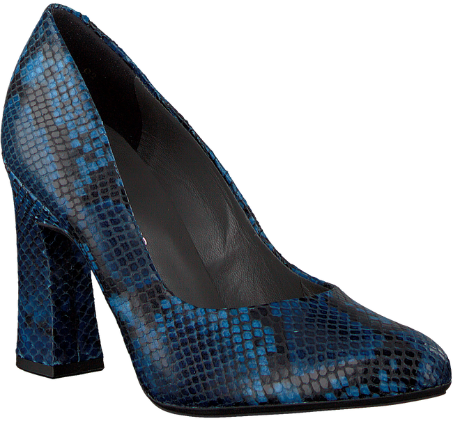 Blaue PETER KAISER Pumps KAROLIN  - large