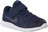 Blaue NIKE Sneaker REVOLUTION 4 (TDV) - small