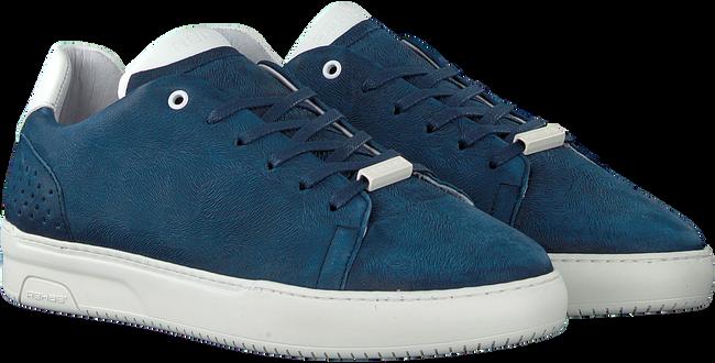 Blaue REHAB Sneaker low TEAGAN VINTAGE  - large