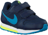Blaue NIKE Sneaker low MD RUNNER 2 (TDV)  - small