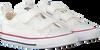 Weiße CONVERSE Sneaker CTAS 2V OX  - small