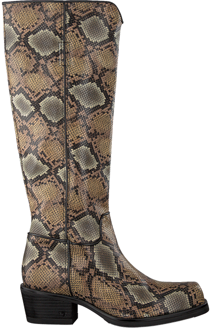 Beige SCOTCH & SODA Cowboystiefel SHEILA  - large