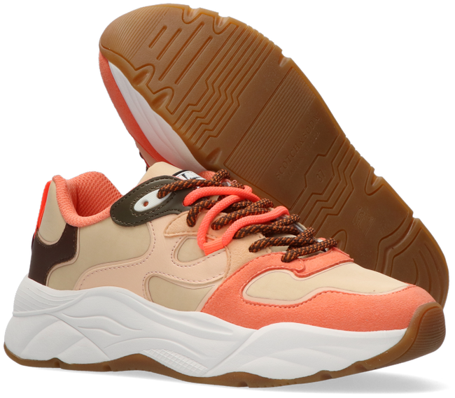 Mehrfarbige/Bunte SCOTCH & SODA Sneaker low CELEST  - large