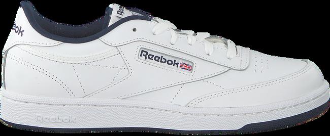 Weiße REEBOK Sneaker CLUB C KIDS  - large
