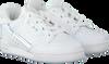 Weiße ADIDAS Sneaker CONTINENTAL 80 EL I  - small