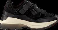 Schwarze LOLA CRUZ Sneaker 444Z00BK-D-I19  - medium