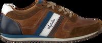 Cognacfarbene AUSTRALIAN Sneaker CORNWALL - medium