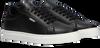 Schwarze ANTONY MORATO Sneaker low MMFWO1371  - small
