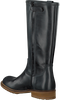 Schwarze HIP Langschaftstiefel H1344 - small