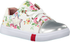 Weiße SHOESME Sneaker SH8S017 - small