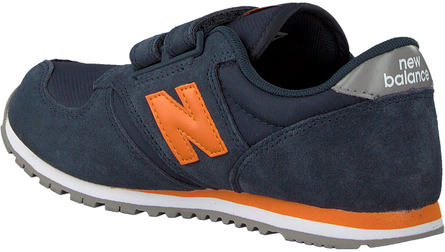 Blaue NEW BALANCE Sneaker YV420 M  - large