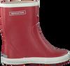 Rote BERGSTEIN Gummistiefel RAINBOOT - small