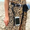 Beige KASCHA-C Handy-Schutzhülle PHONECORD IPHONE XR  - small