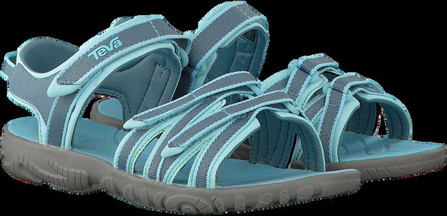 Blaue TEVA Sandalen TIRRA KIDS - large