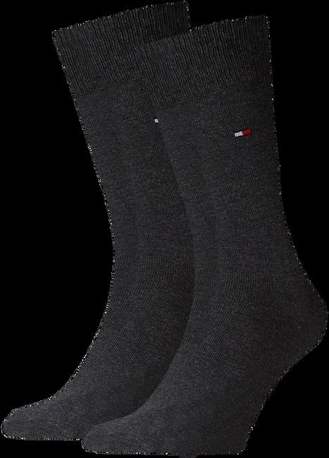 Graue TOMMY HILFIGER Socken 371111 - large