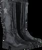 Schwarze HIP Langschaftstiefel H1284 - small
