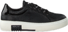 Schwarze REPLAY Sneaker GINKO  - small