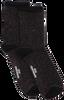Mehrfarbige/Bunte BECKSONDERGAARD Socken DINA SOLID  - small