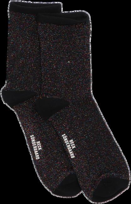 Mehrfarbige/Bunte BECKSONDERGAARD Socken DINA SOLID  - large