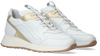 Weiße PIEDI NUDI Sneaker 2507-02  - small