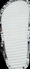 Weiße GIOSEPPO Sandalen CEILER - small