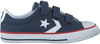 Blaue CONVERSE Sneaker STAR PLAYER 3V OX KIDS - small