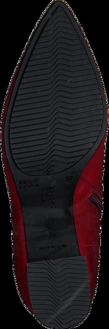 Rote HISPANITAS Stiefeletten AMELIA-5  - large