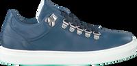 Blaue HIP Sneaker H1916 - medium
