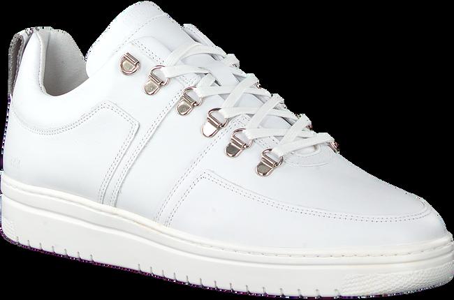 Weiße NUBIKK Sneaker YEYE MAZE - large