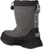Graue UGG Winterstiefel KIRBY WEATHER  - small