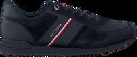 Blaue TOMMY HILFIGER Sneaker low ICONIC RUNNER  - medium