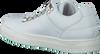 Weiße HIP Sneaker H1916 - small