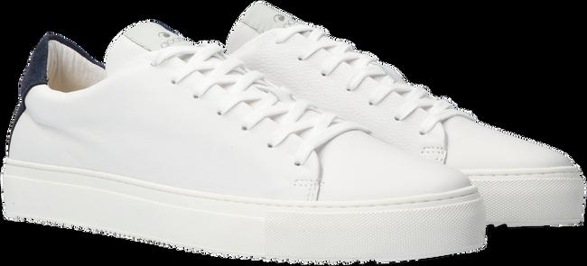 Weiße GOOSECRAFT Sneaker low JASON CUPSOLE  - large